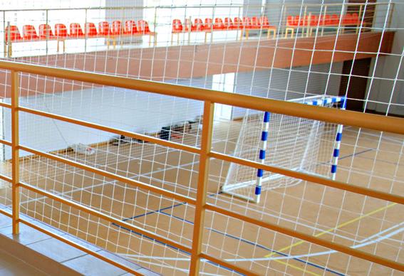 До конца года откроется комплекс «Спорт для всех»