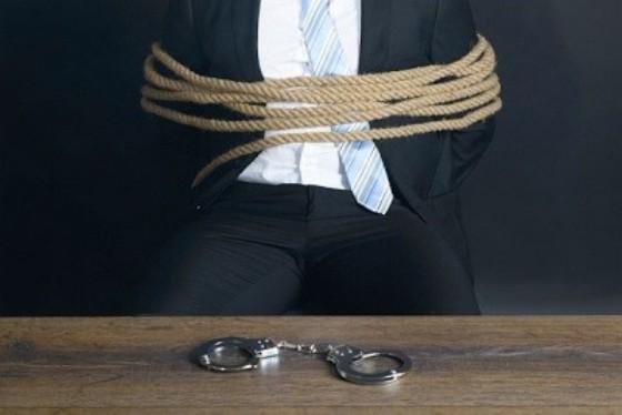 В Днепропетровске за похищенного мужчину требовали выкуп