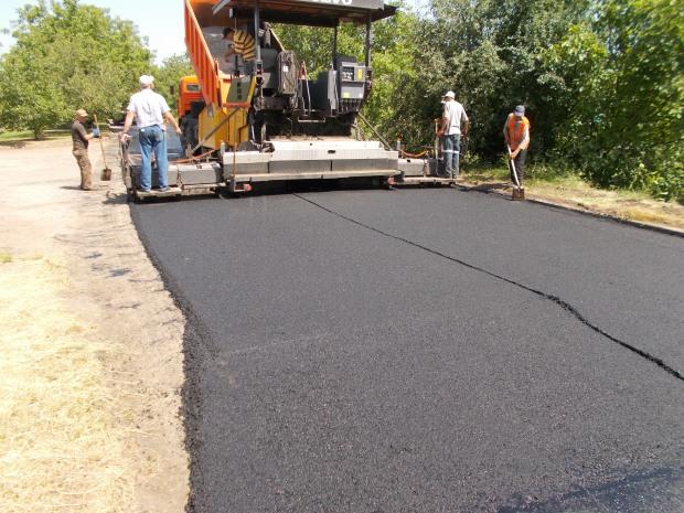 Ежедневный мониторинг: какие дороги ремонтируют сегодня