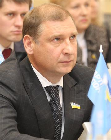 Жовтневый суд арестовал имущество сожительницы Виктора Науменко