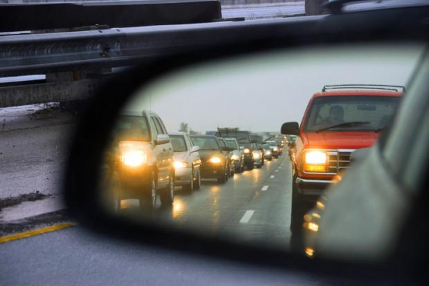 На загородных дорогах вводится дополнительное требование для водителей
