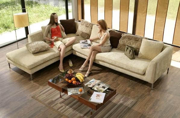Плюсы и минусы выбора углового дивана