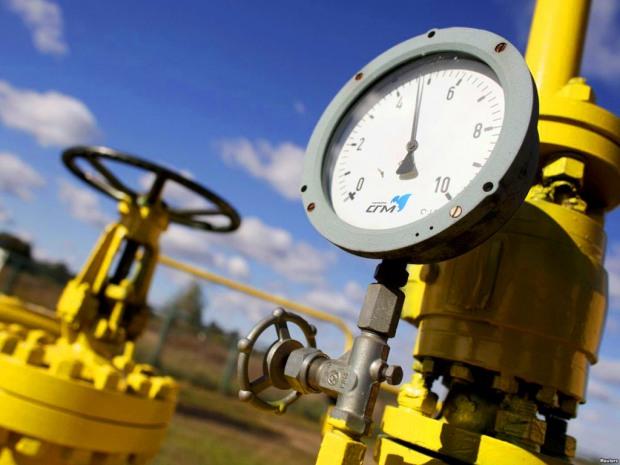 В течение недели отключат газ почти на сотне улиц Днепра