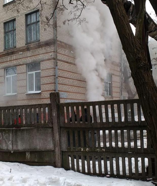 Руководителей учебных заведений пытаются через суд заставить соблюдать требования пожарной безопасности