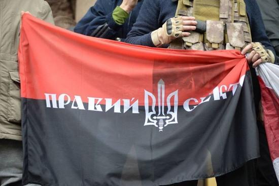 На Днепропетровщине собирают резервистов для Добровольческого украинского корпуса