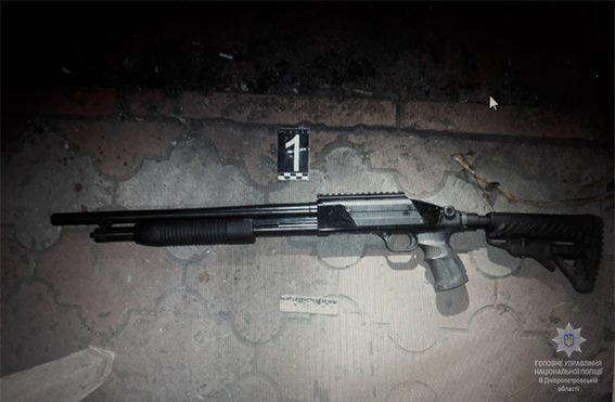 Полиция Днепра задержала подозреваемого в резонансном убийстве