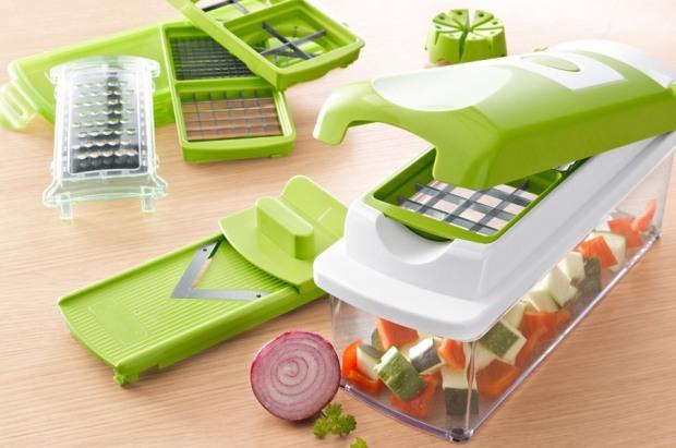 Незаменимые вещи для вашей кухни: оригинальные и полезные мелочи