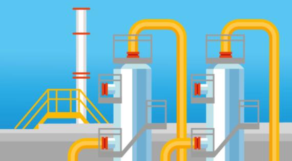 Группа компаний РГК первой в Украине перешла на суточную балансировку газораспределительных систем