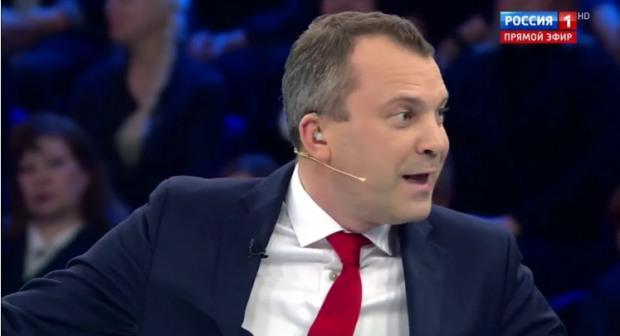 Чергова брехня російської пропаганди – як Україну обізвали «країною війни» за начебто 9% ВВП на військовий бюджет