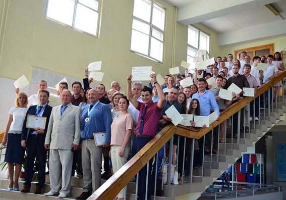 «70 людей пройшли стажування у закордонних університетах»