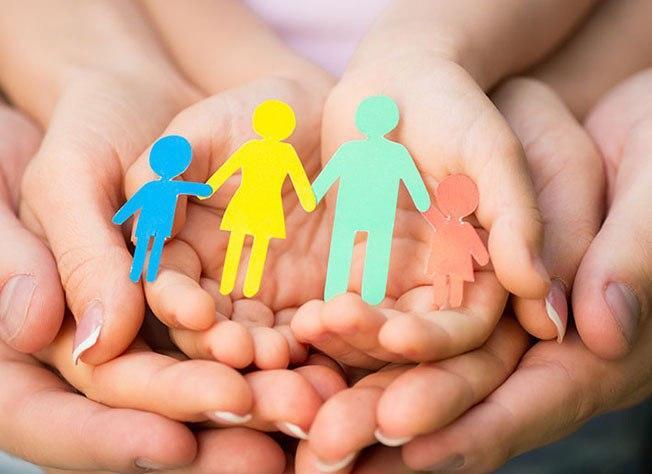Розпочався проєкт з підтримки дітей, яких через пандемію COVID-19 повернули з інтернатів