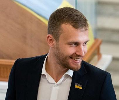 Нардеп Кирилл Нестеренко: «Люди порозумнішали, і їх вже не проведеш»