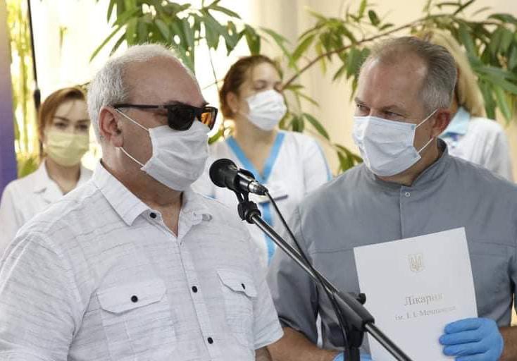 На Програму боротьби з гіпертонією вже записалися 2 тисячі людей