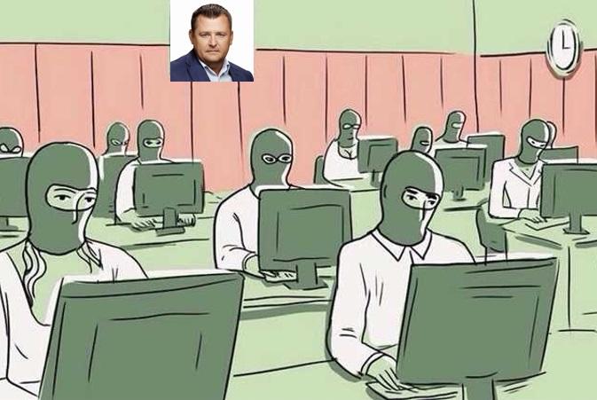 Пропагандисти Філатова «знищують технічного кандидата Корбана»