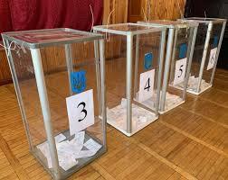 На другий тур виборів мера Дніпра точно підуть в 2,5 рази менше виборців, ніж точно не підуть
