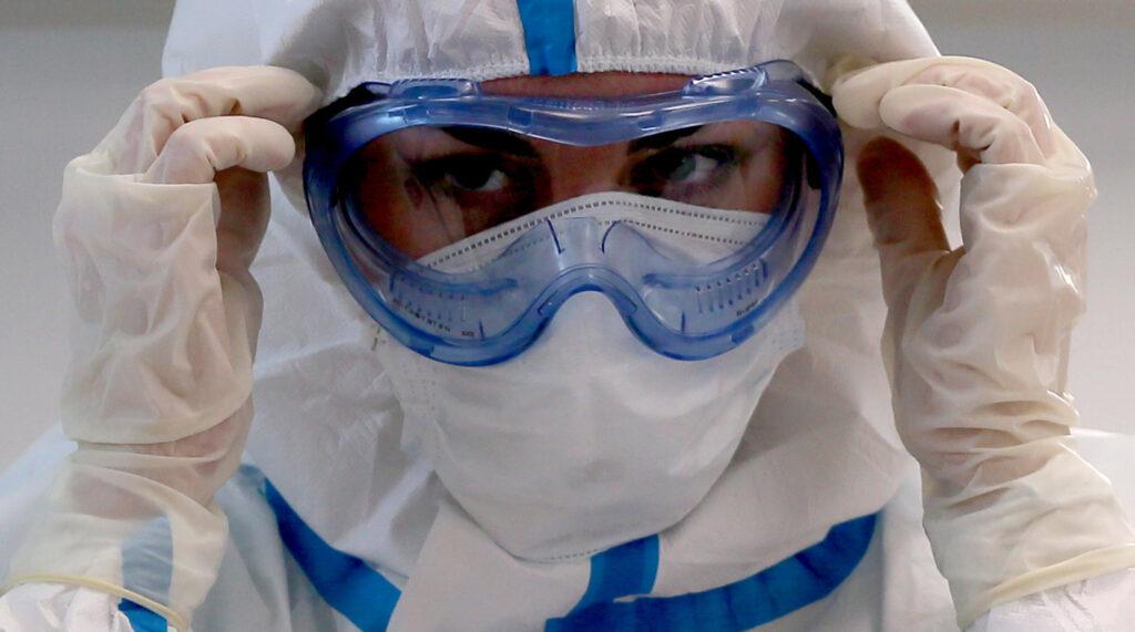 Відомі жінки Дніпропетровщини захворіли COVID-19