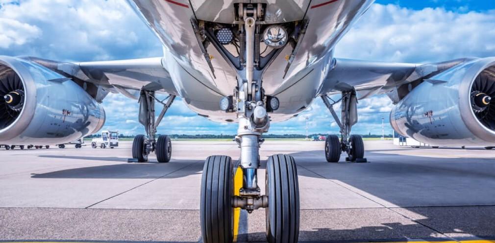 Підготовка проєкту злітно-посадкової смуги аеропорту Дніпропетровщини знаходиться на фінальній стадії