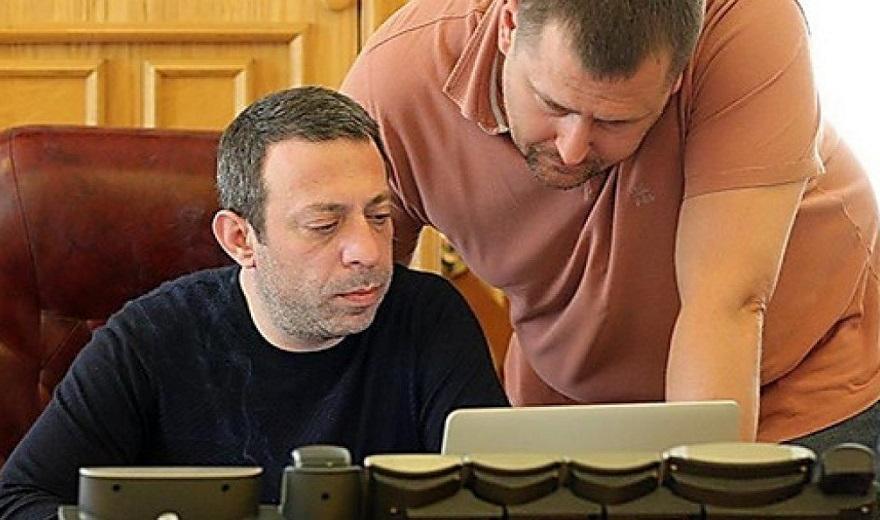 Партія Корбана висунула на посаду мера Дніпра Бориса Філатова