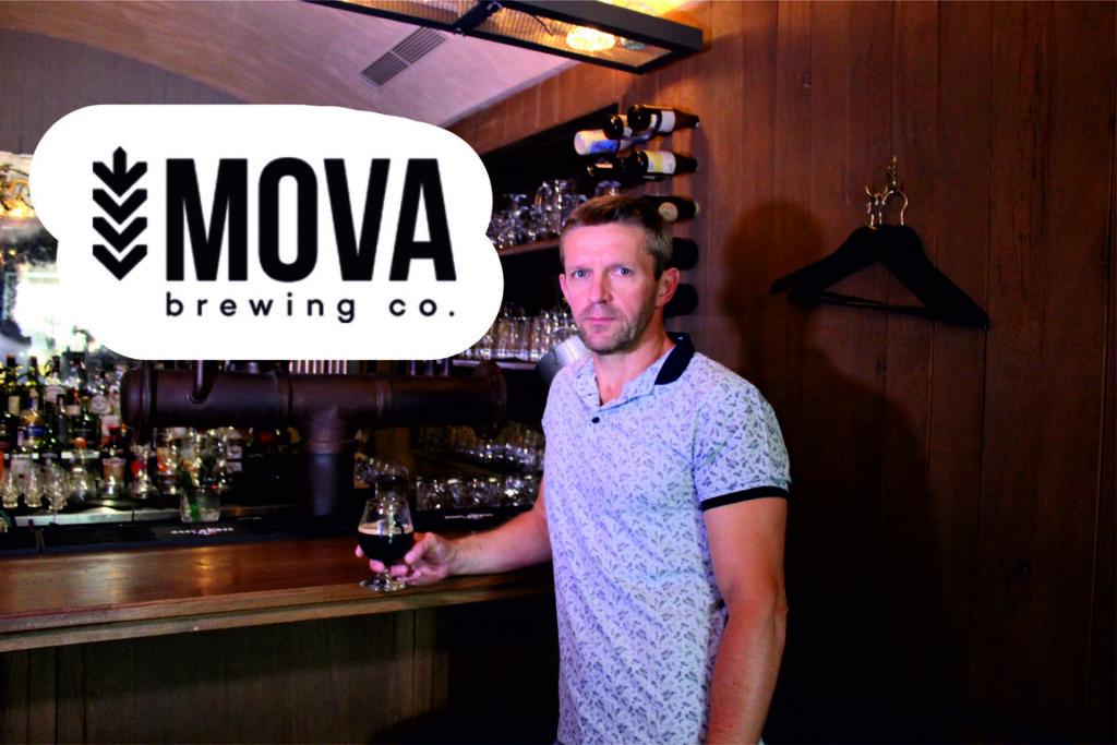 MOVA про карантин: скільки втратили дніпровські пивовари та що замислили