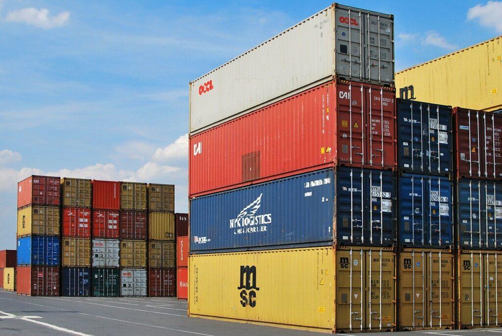 Продаж товарів з Дніпропетровщини за кордон: облуправління статистики оприлюднило чергову аналітику