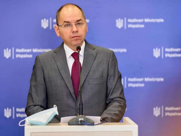 Міністр Степанов звернувся до керівництва Дніпра щодо святкування Дня міста