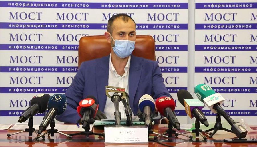 Епідеміологічна ситуація в Дніпропетровській області: в яку зону може потрапити регіон