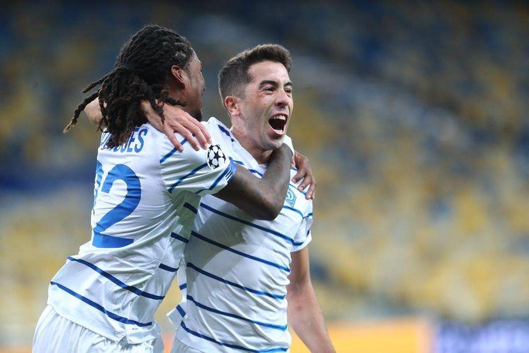 «Динамо» вперше з 2016 року зіграє у Лізі чемпіонів