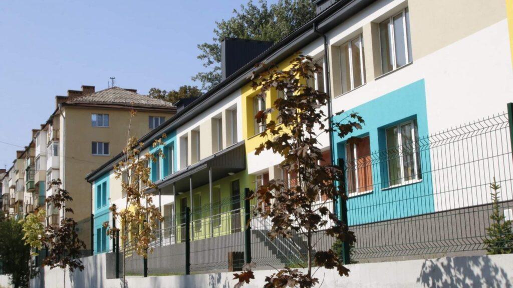 Садочок на проспекті Гагаріна у Дніпрі вже готовий приймати своїх вихованців