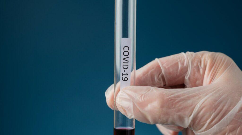 COVID-19 в Україні: захворіло 2.966 людей