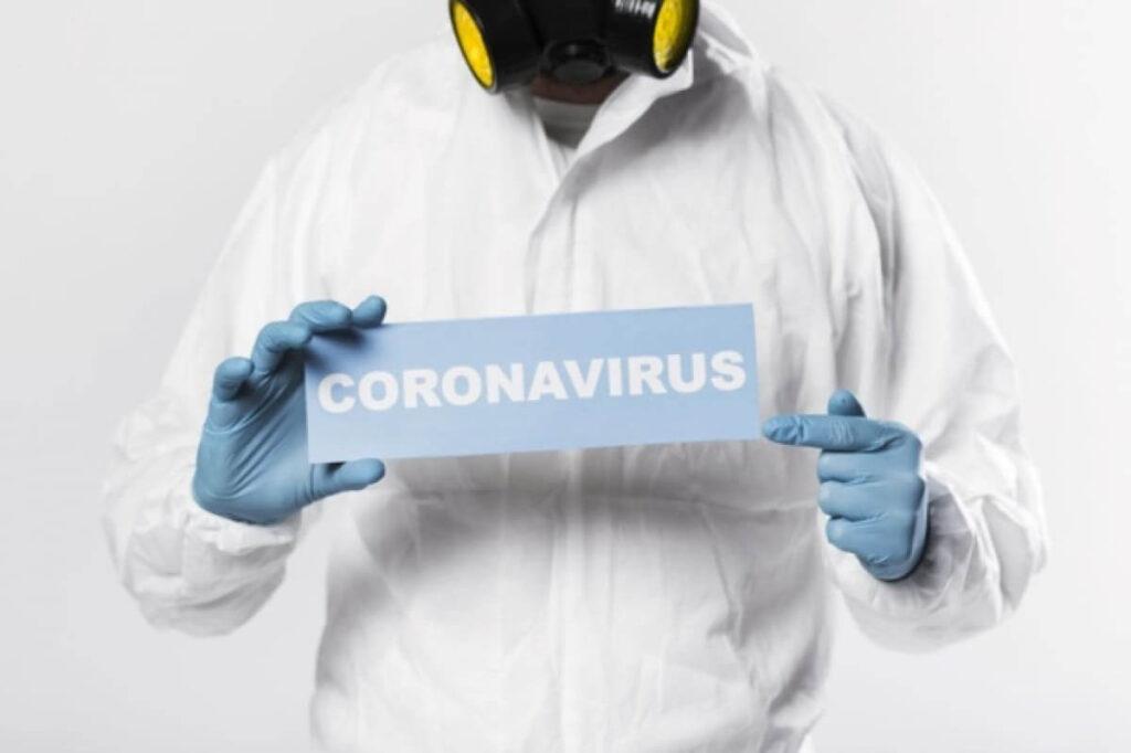 COVID-19 у Дніпрі: виявлено 240 нових хворих
