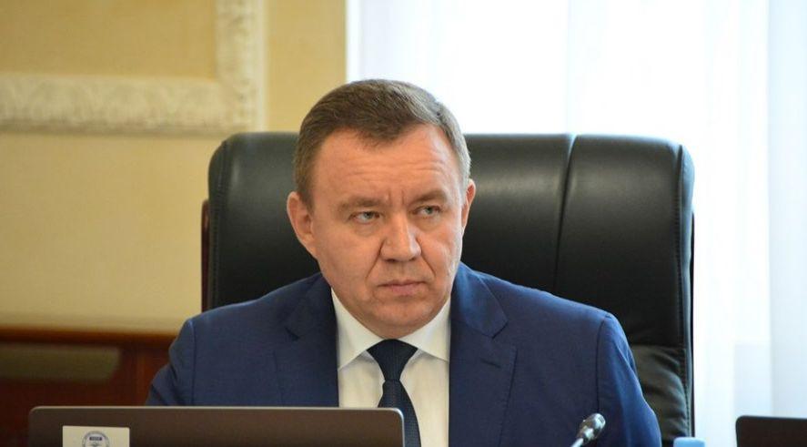 Фігуранта корупційних скандалів обрали Головою комісії при Вищій раді правосуддя