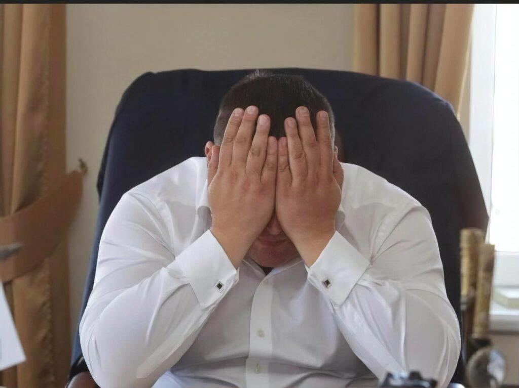Філатов поскаржився ОБСЄ, що переміг у першому турі, а перемогу – вкрали