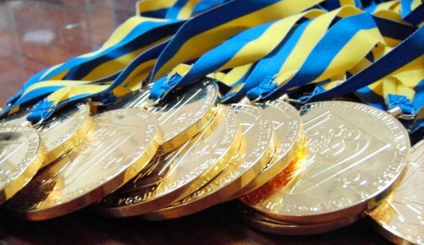 Мешканці районів Дніпропетровщини змагалися за звання кращих спортсменів