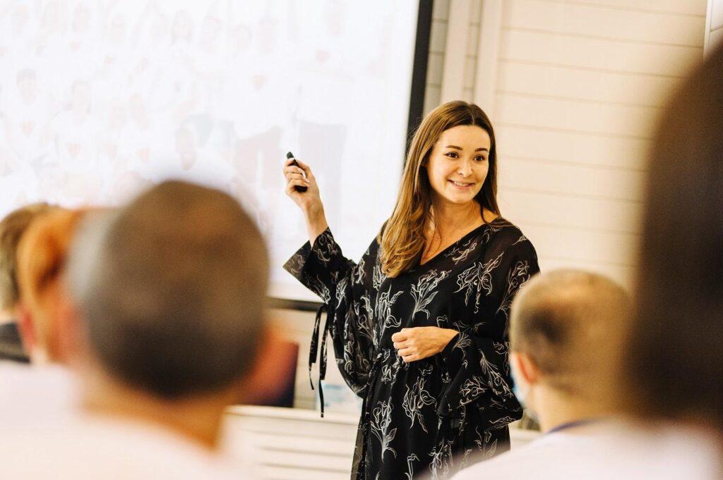 У Дніпрі стартував фінальний етап Global Teacher Prize Ukraine 2020