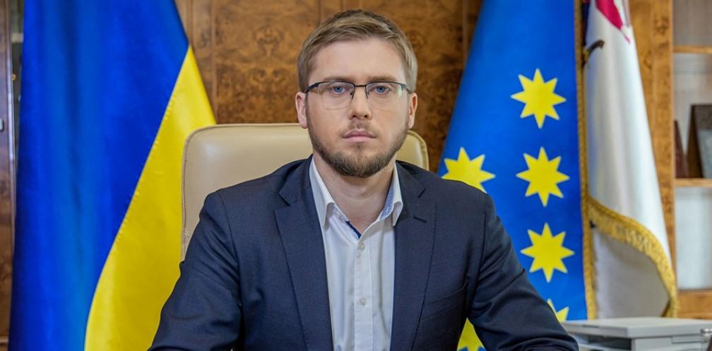 Один долар, вкладений в Дніпропетровський аеропорт, принесе три в бюджет області, – голова ОДА Бондаренко