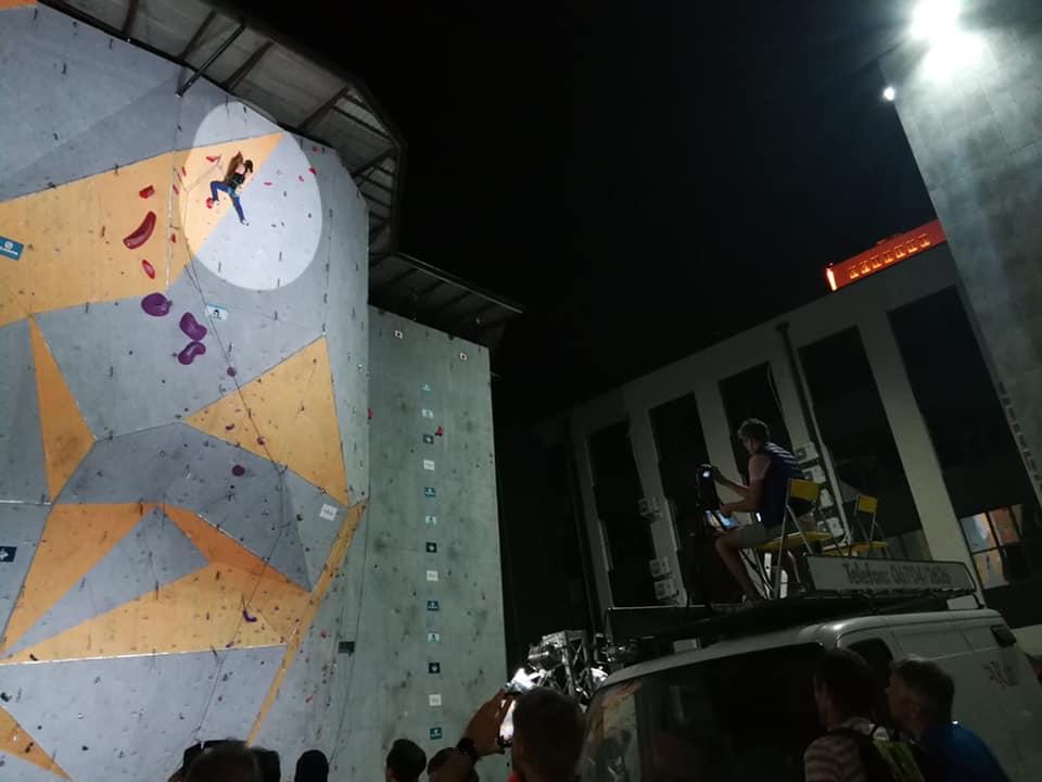 Скелелази з Дніпропетровщини вибороли 7 медалей на всеукраїнських змаганнях