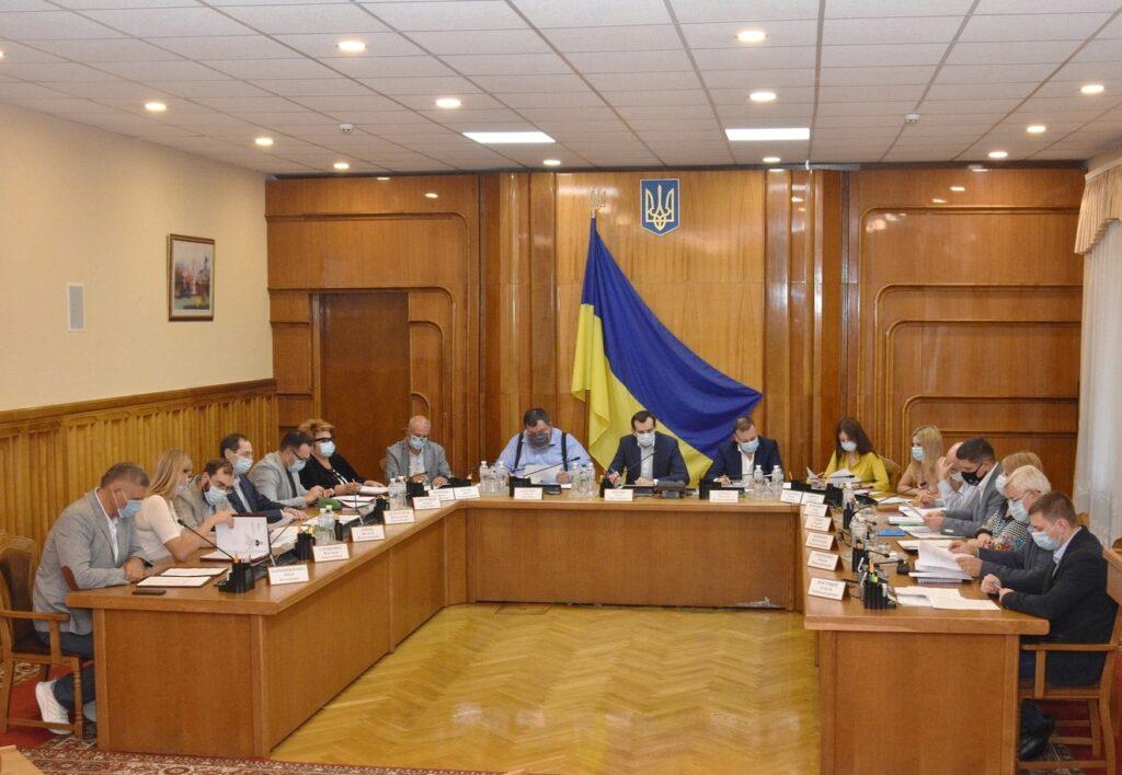 Центральна виборча комісія затвердила форми та колір виборчих бюлетенів з місцевих виборів