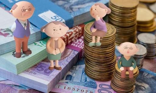 Пенсіонери отримають підвищення пенсій у 2021 році: календар підвищень