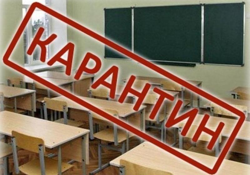 Ще в одній школі Дніпра зафіксували спалах коронавірусу (відео)
