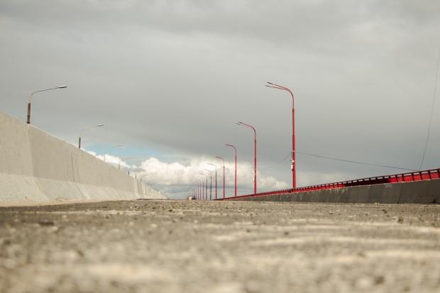 Пристрасті довкола Нового мосту