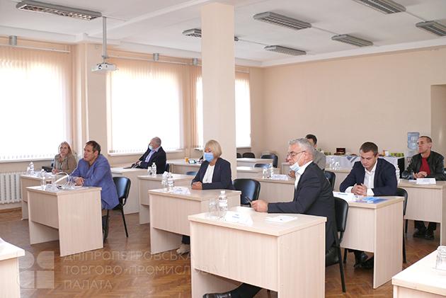 На Дніпропетровщині розпочали анкетування бізнесу для виявлення проблем