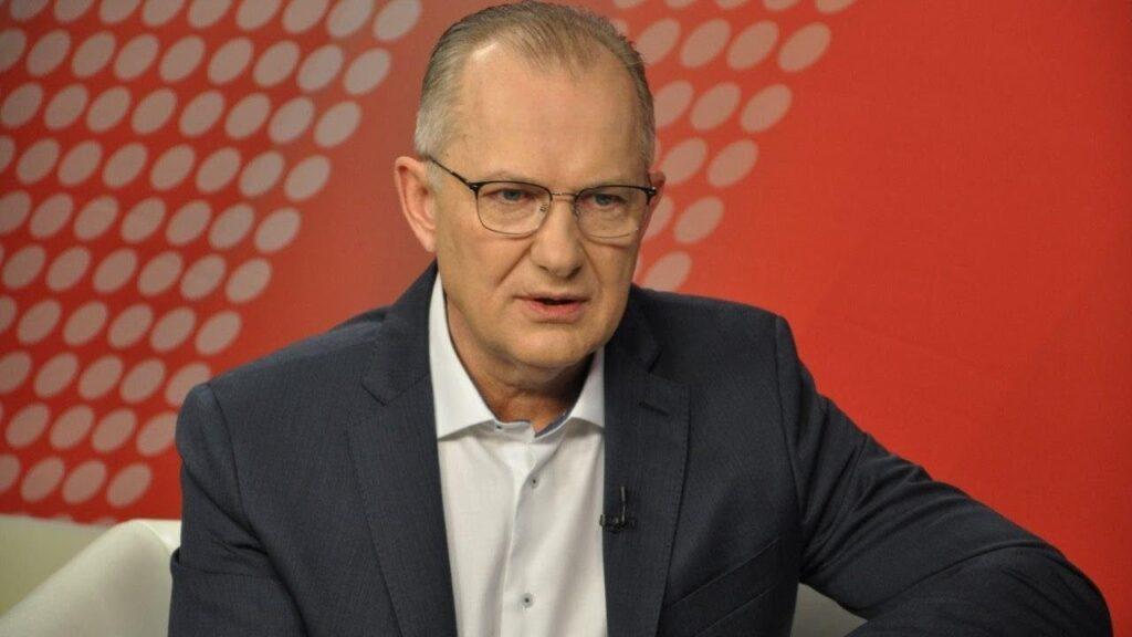 Сергій Риженко повідомив про тиск на нього як кандидата в мери Дніпра