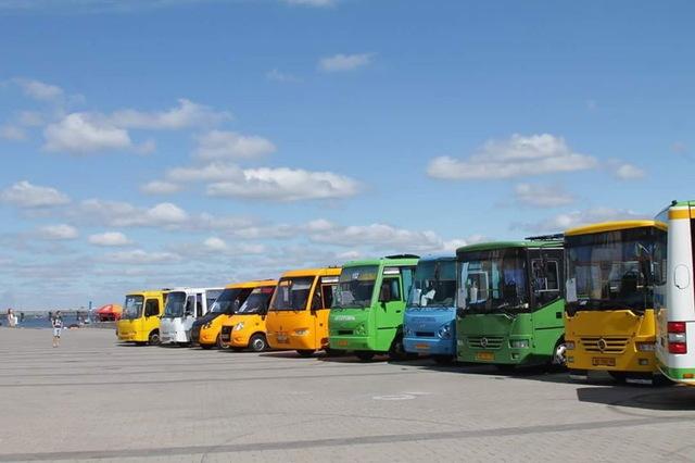 Пасажирські перевезення у період карантину: оприлюднено чергову статистику