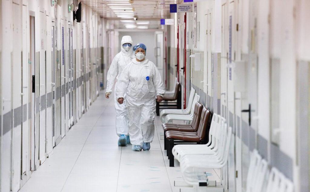 «Дніпро сьогодні перетворюється на одну велику інфекційну лікарню», – Риженко