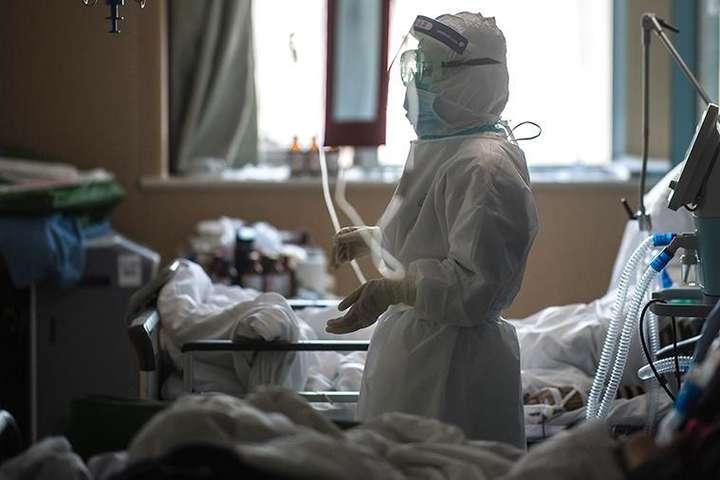 Системи кисневого забезпечення лікарень Дніпропетровщини відремонтують за 60 млн грн