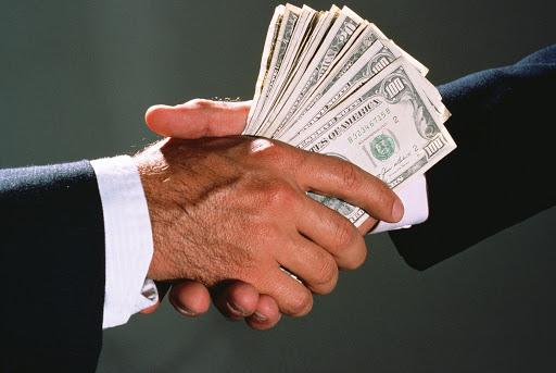 Корупція на Дніпропетровщині: складено понад 1.000 протоколів
