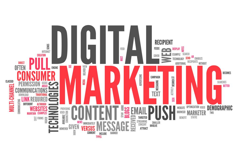 Безкоштовне навчання з діджитал-маркетингу пропонують Мінцифра та КНУ