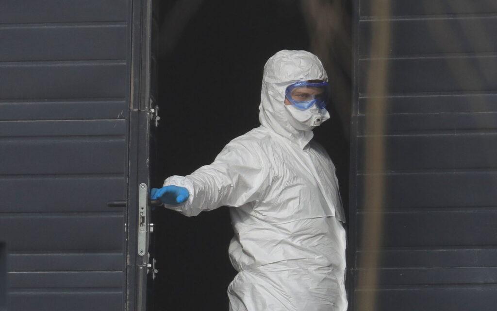 Оманлива статистика коронавірусу, або Чому небезпечно приховувати правду