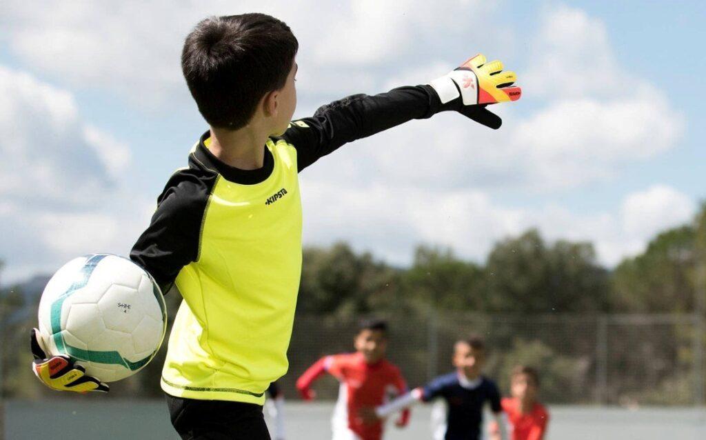 «Спортивні школи – це вклад у майбутнє», — Риженко