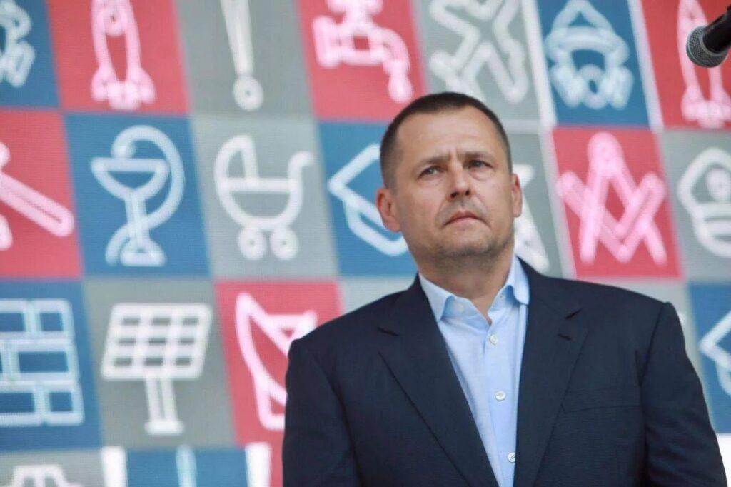 Дніпровські ЗМІ «примушували» дніпрян голосувати за Філатова